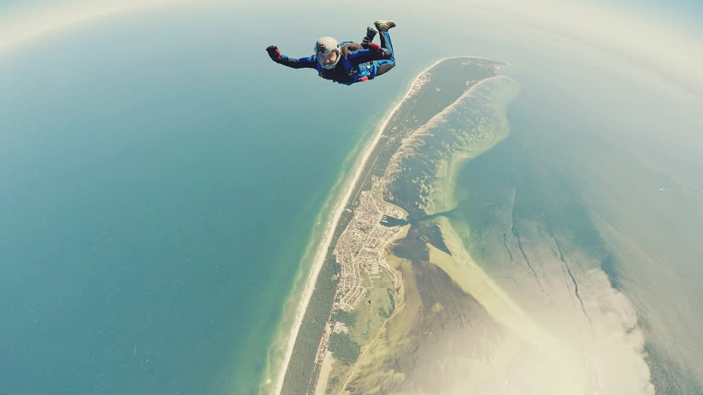 Skydive Image
