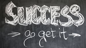Stop procrastinating and go get success