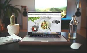 Online Business Desk